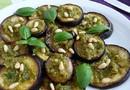 Баклажаны под соусом песто (130 гр)