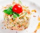 Салат «Грация» (130 гр)