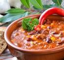 Суп Мексиканский с говядиной (350мл)
