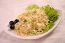 Макароны с сыром (150гр)