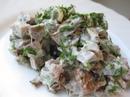 Салат «Русич» (130 гр)