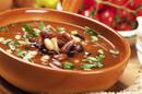 Суп фасолевый (350мл)